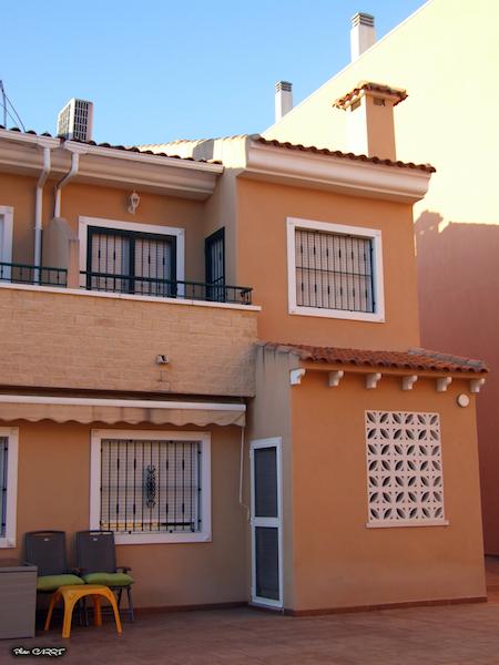 Piso en Venta en 03292 Las Bayas, Alicante