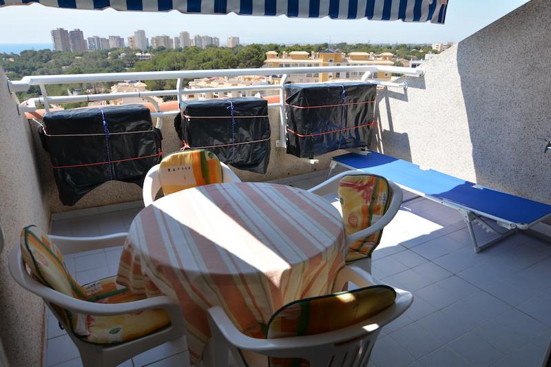 Ático en Venta en Dehesa De Campoamor, Alicante