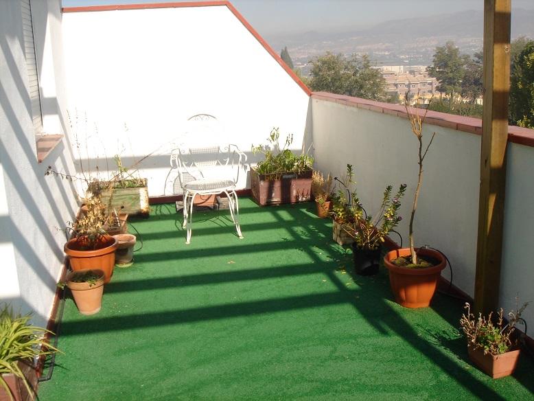 Ático en Venta en La Zubia, Granada