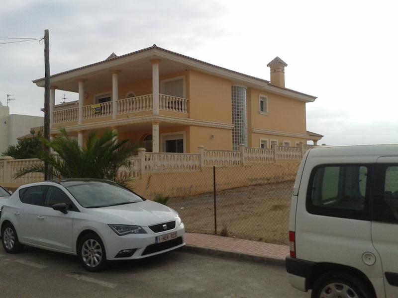 Chalet en Venta en 04630 Garrucha, Almería