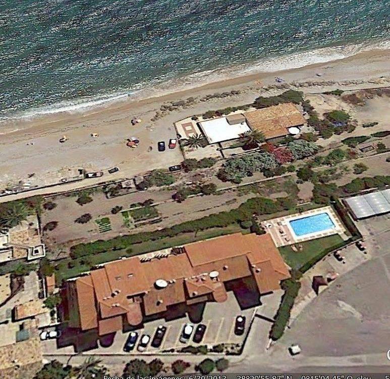 Apartamento en Venta en 03570 La Vila Joiosa, Alicante