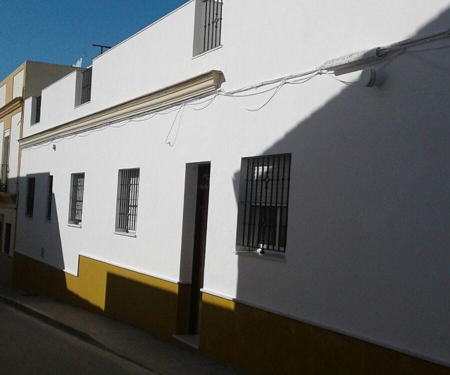 Casa en Venta en 11560 Trebujena, Cádiz