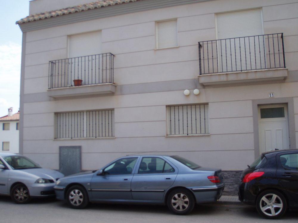 Piso en Venta en 12450 Jérica, Castellón