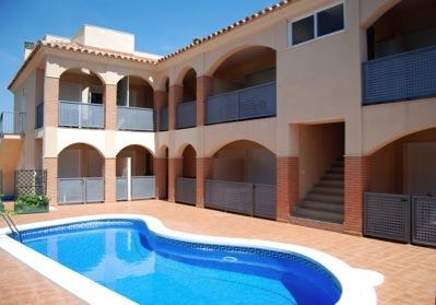 Apartamento en Venta en 43892 Mont-roig Bahia, Tarragona