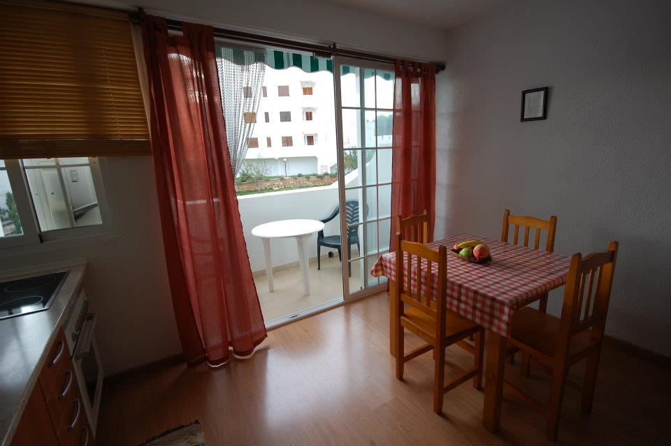 Apartamento en Venta en Alcossebre, Castellón