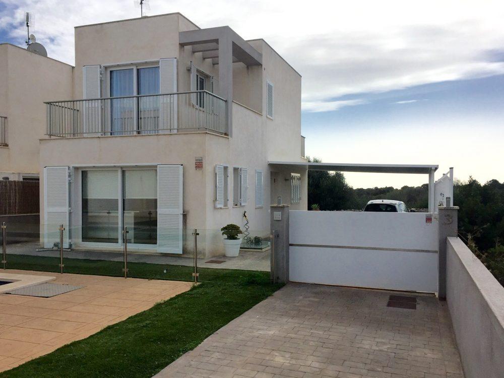 Pareado en Venta en 07670 Portocolom, Baleares (Illes)