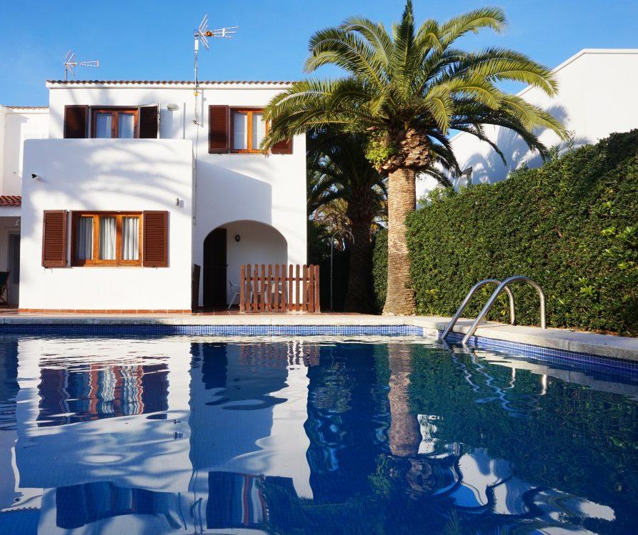 Adosada en Alquiler temporal en Ciutadella De Menorca Baleares