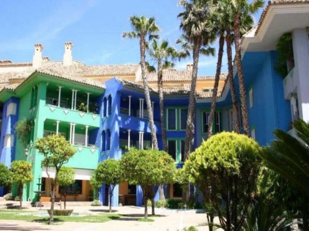 Piso en Venta en Sotogrande Cádiz
