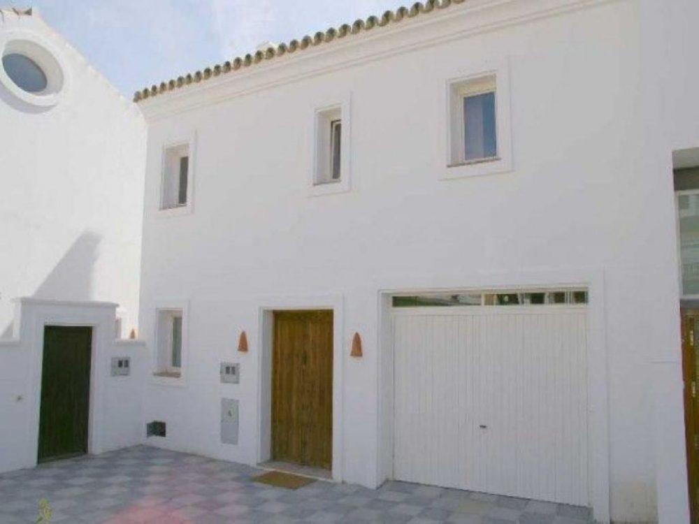 Casa-Chalet en Venta en Sotogrande Cádiz