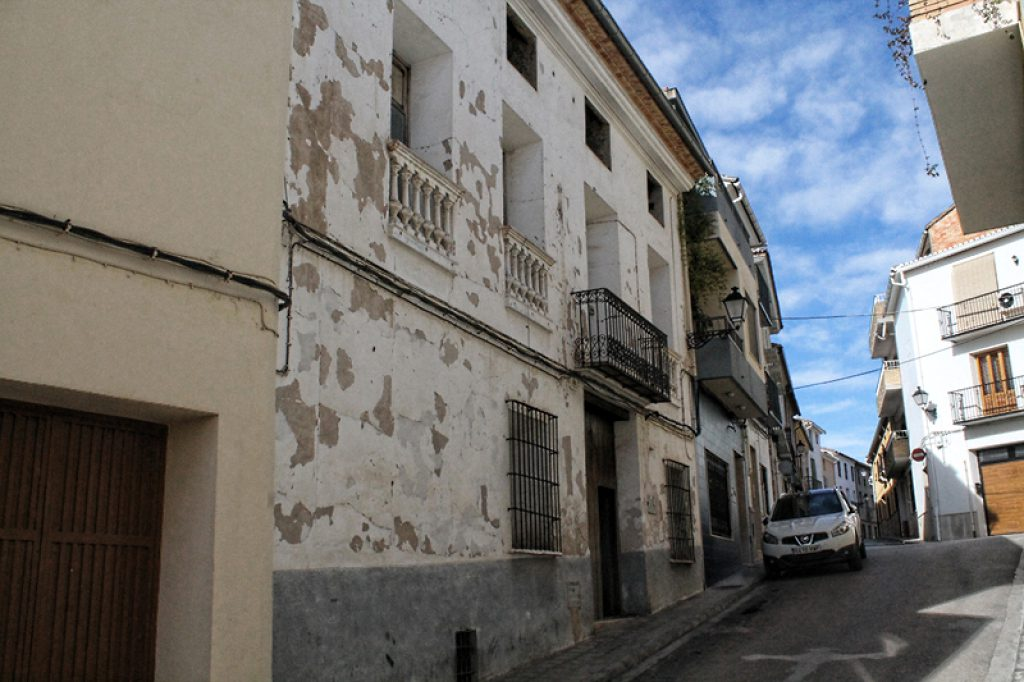 Casa de pueblo en venta en pobla del duc la valencia - Casas de pueblo reformadas ...