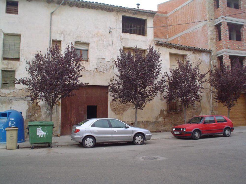 Edificio de oficinas en Venta en Sarral Tarragona