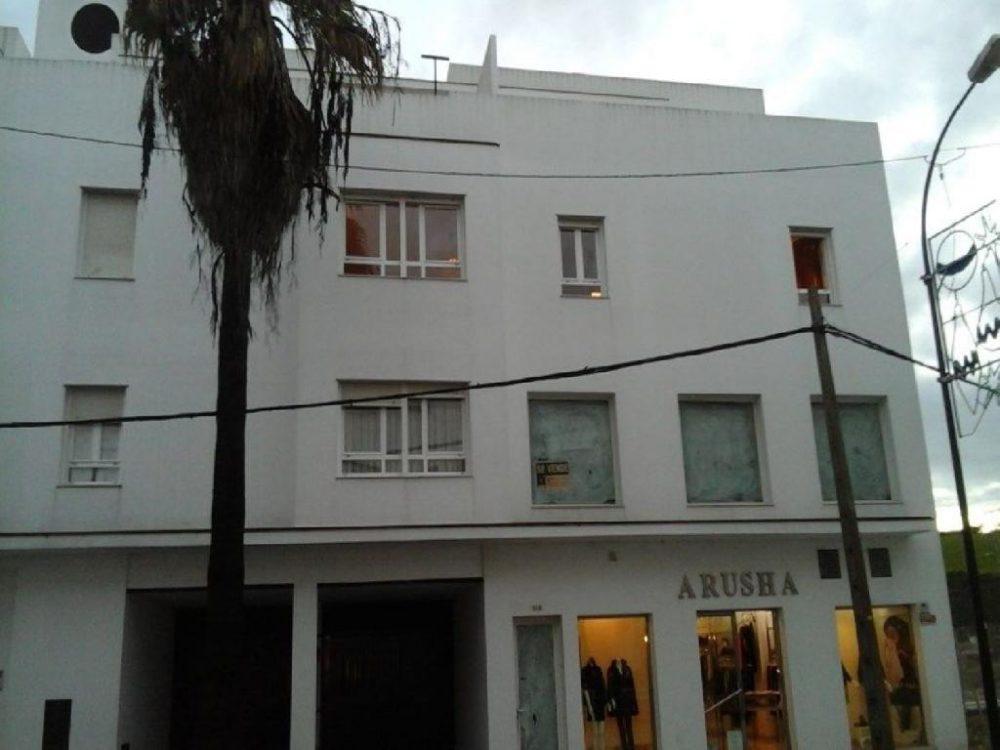 Piso en Venta en Vejer De La Frontera Cádiz