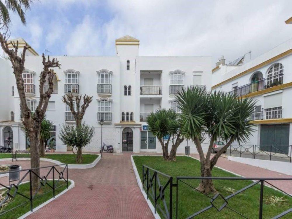 Piso en Venta en Conil De La Frontera Cádiz