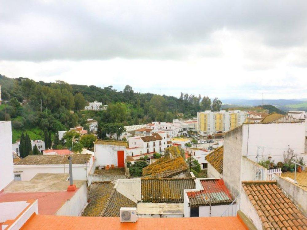 Casa-Chalet en Venta en Alcala De Los Gazules Cádiz