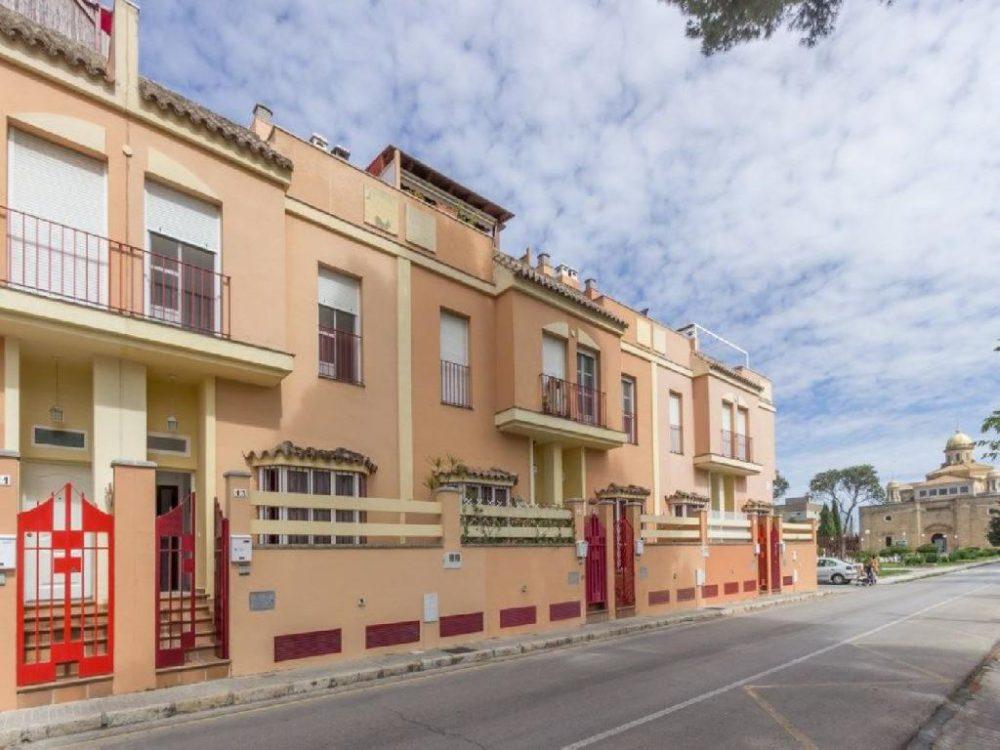 Adosada en Venta en San Fernando Cádiz