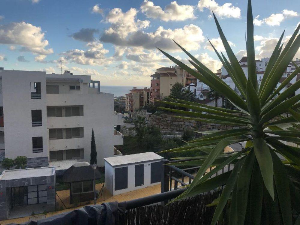 Piso en Venta en Mijas Málaga