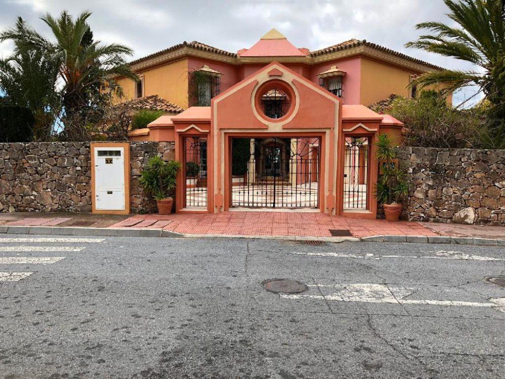 Casa-Chalet en Venta en Mijas Málaga