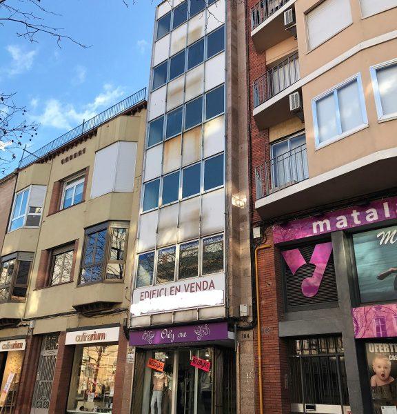 Edificio de oficinas en Venta en Terrassa Barcelona