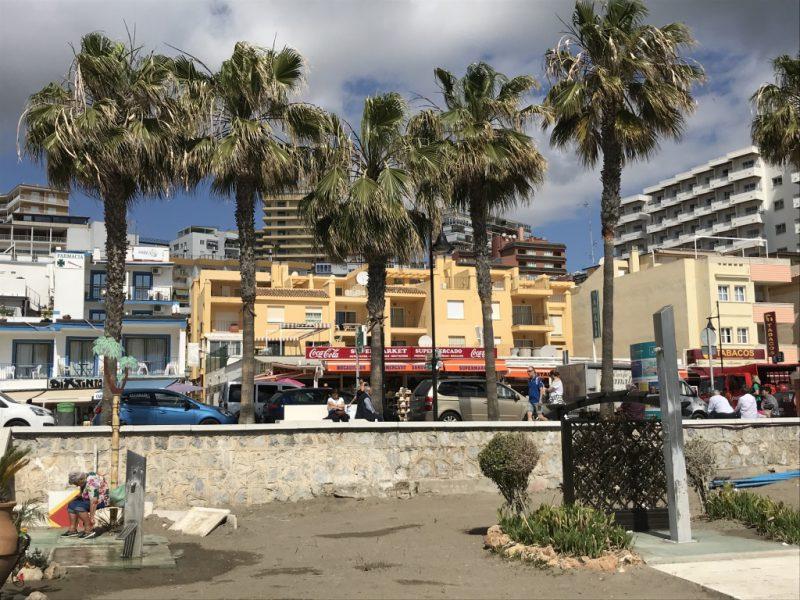 Apartamento en Venta en Torremolinos Málaga
