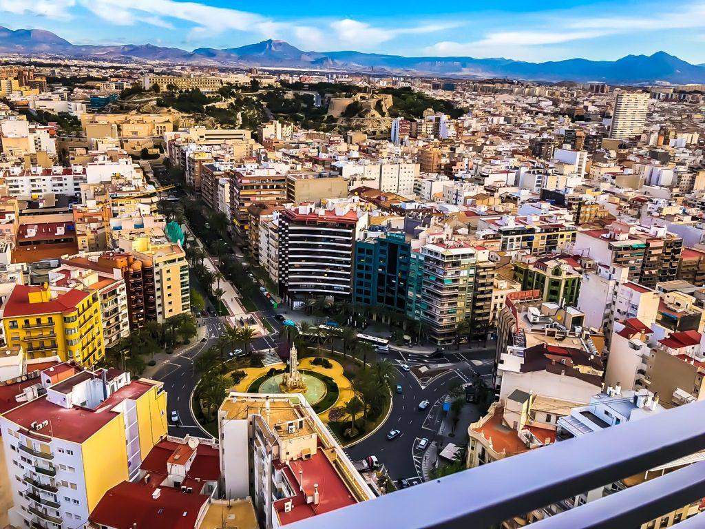 Apartamento en Venta en Alicante Alicante CENTRO