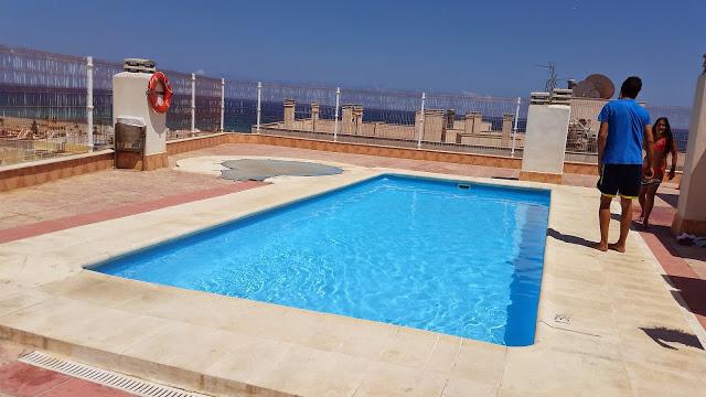 Apartamento en Venta en Garrucha, Almería
