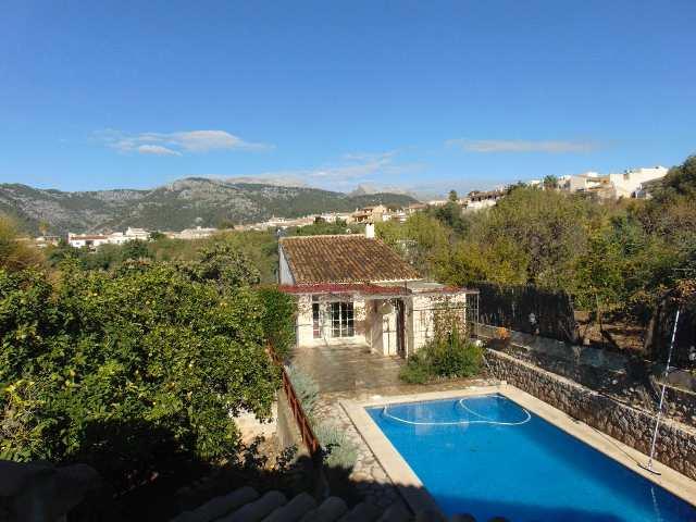 Casa en Venta en 07310 Campanet, Baleares (Illes)