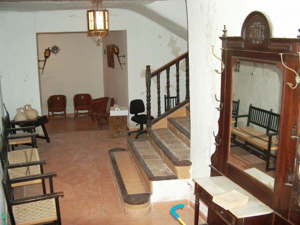 Casa en Venta en Villacarrillo, Jaén