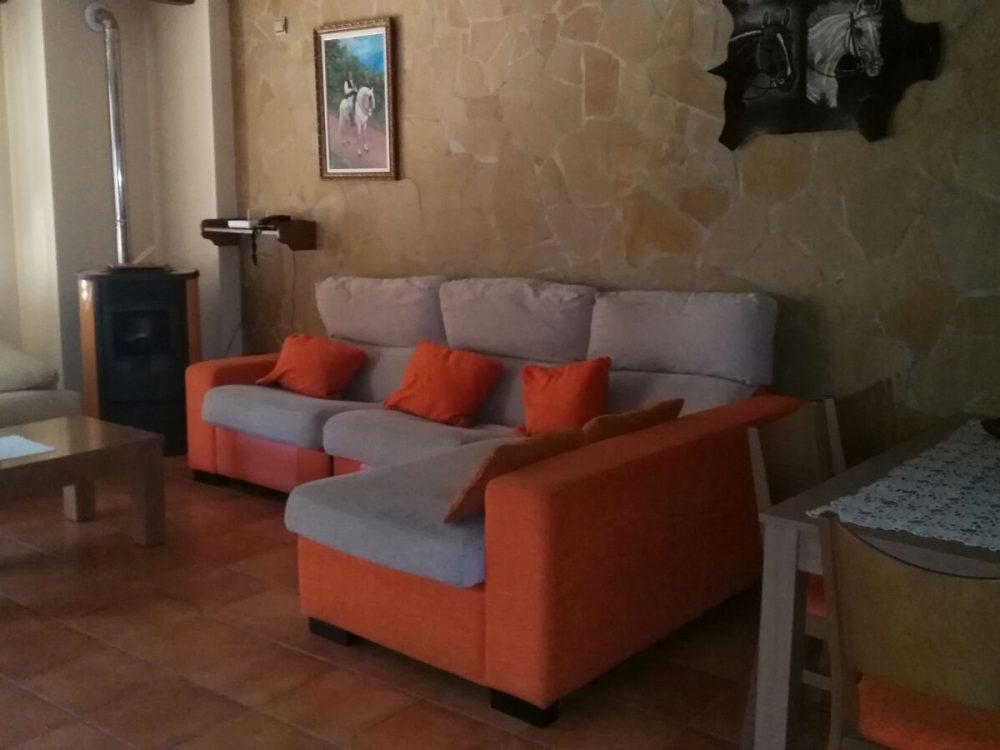 Casa en Venta en 46191 Villamarchante, Valencia