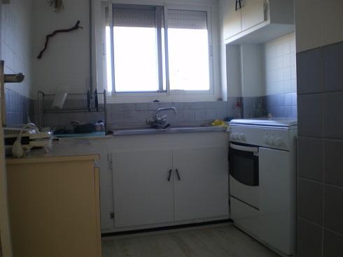Apartamento en Venta en Aguilas, Murcia