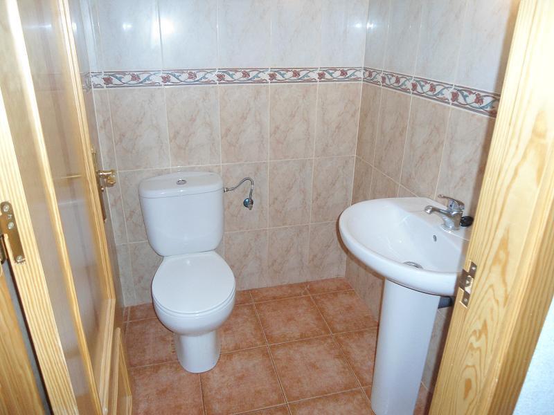 Casa en Venta en Algueña, Alicante