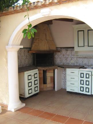 Casa en Venta en Calpe, Alicante
