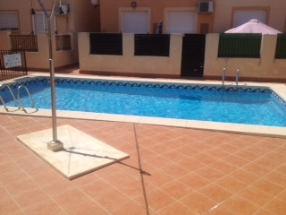 Adosado en Venta en Polop, Alicante