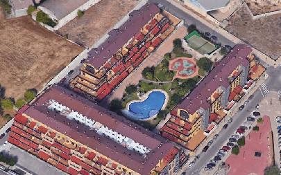 Apartamento en Venta en Alzira, Valencia