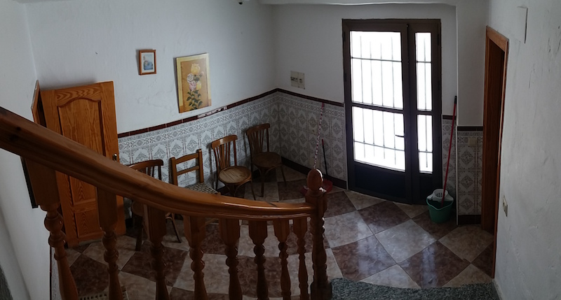 Casa en Venta en 04480 Alcolea, Almería