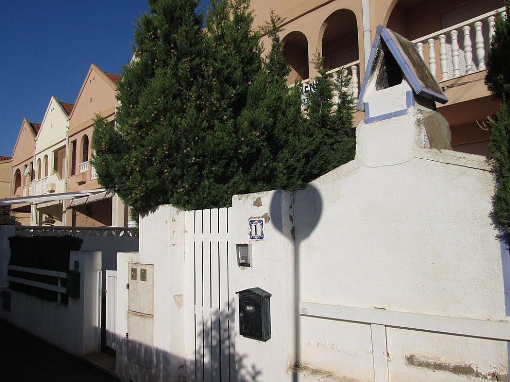 Villa en Venta en Benicasim, Castellón