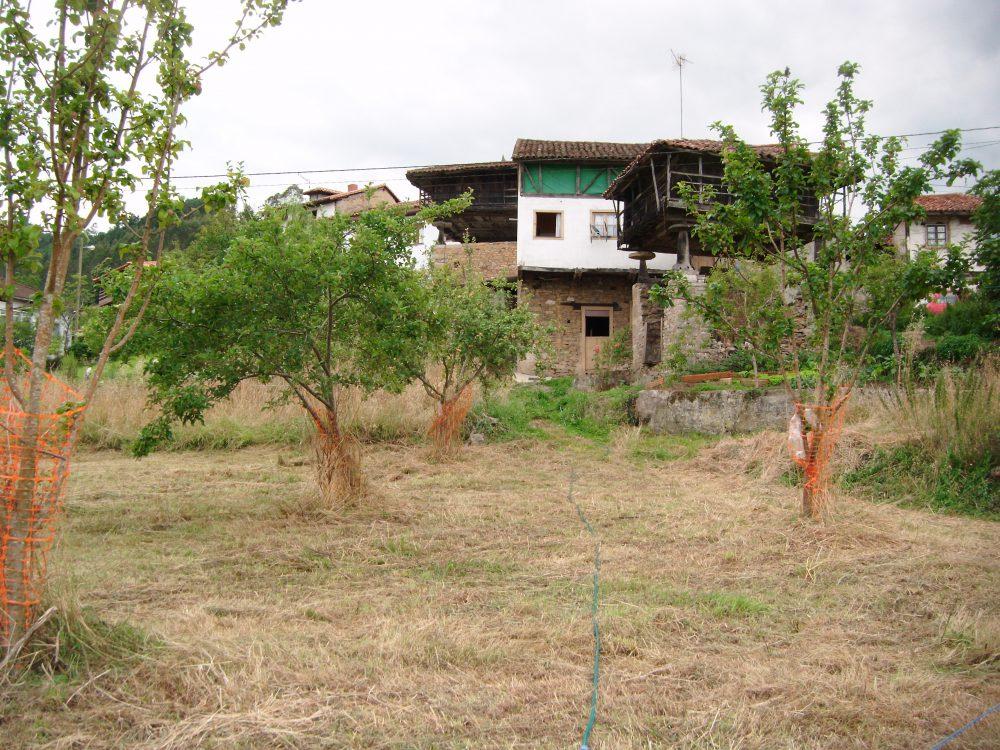 Casa en Venta en Villazón, Asturias