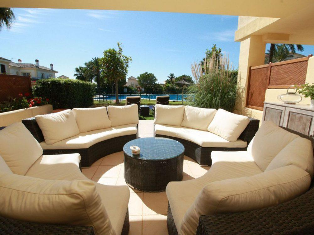 Apartamento – Planta Baja en Venta en San Roque