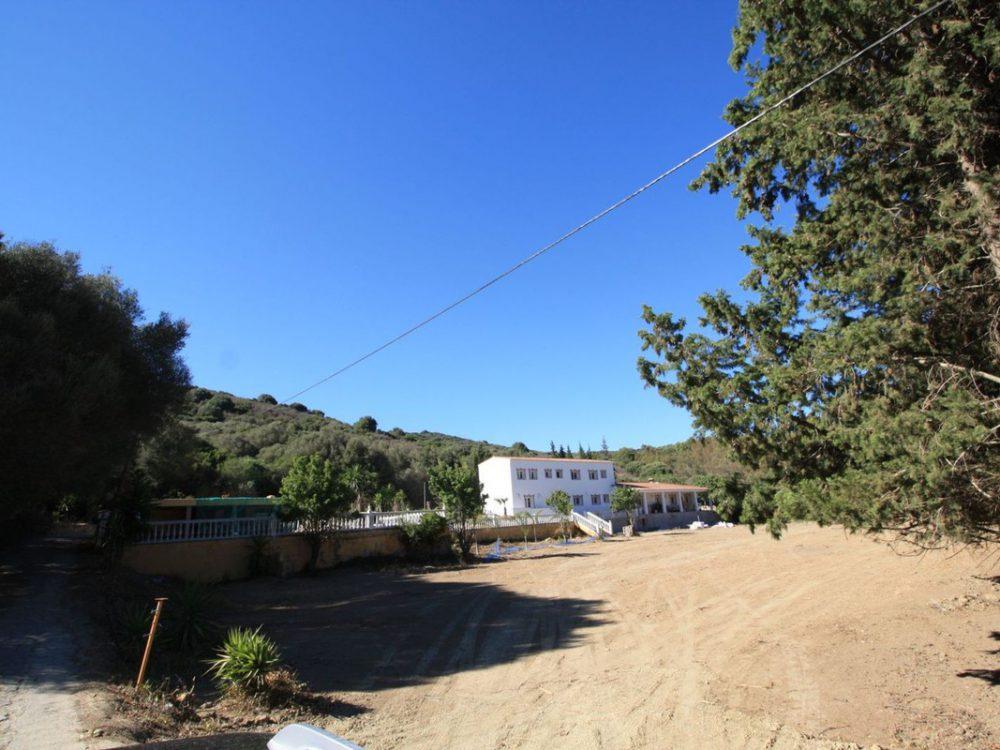 Villa – Finca en Venta en San Martín de Tesorillo