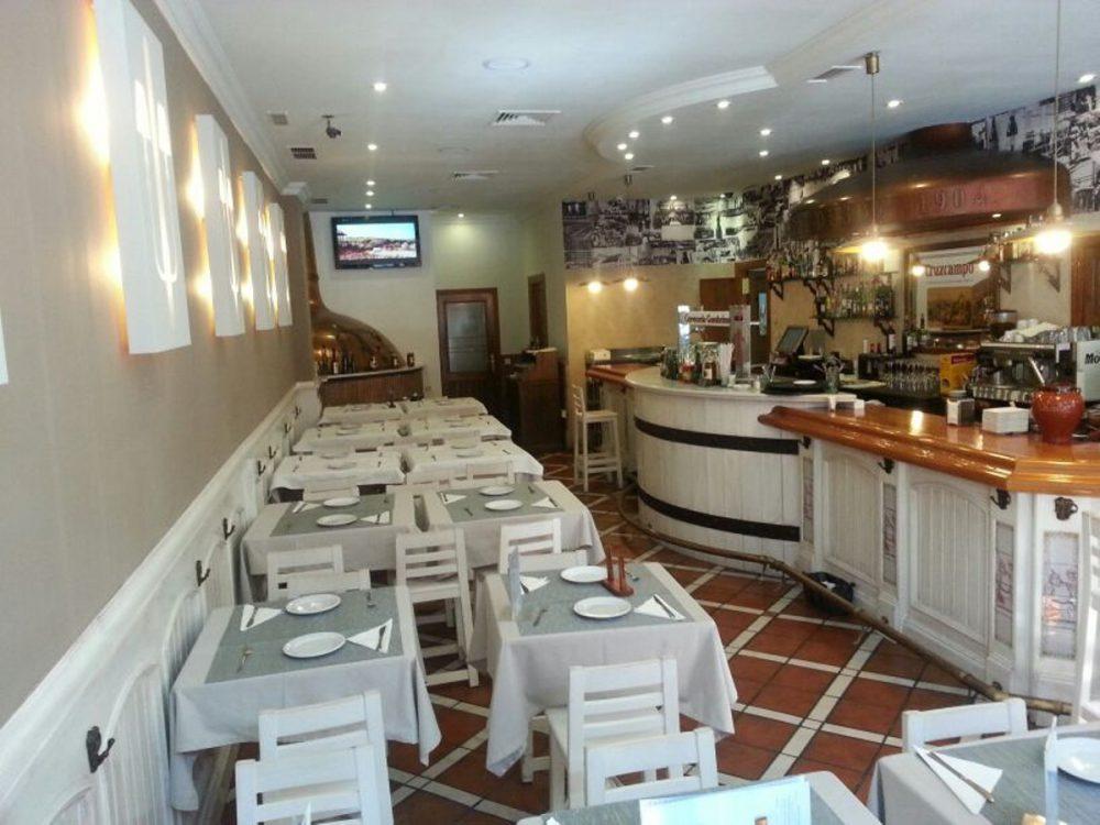Comercial – Restaurante en Venta en Marbella