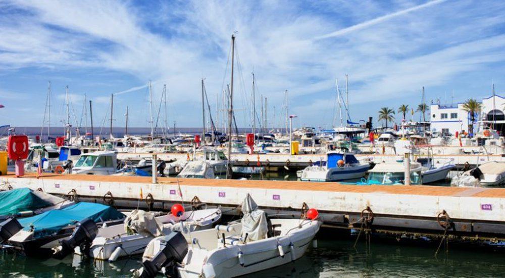 Comercial – Café en Venta en Marbella