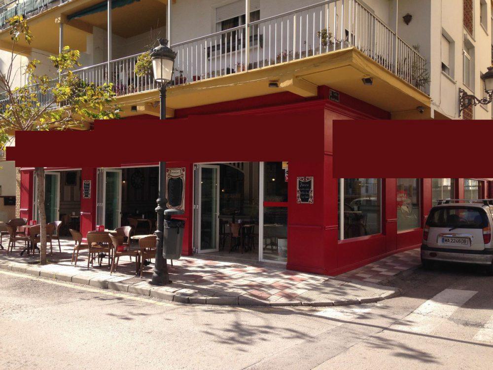 Comercial – Café en Venta en Estepona