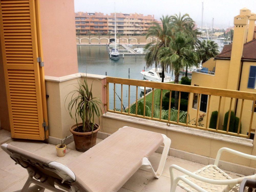 Apartamento – Ático en Venta en Sotogrande Playa