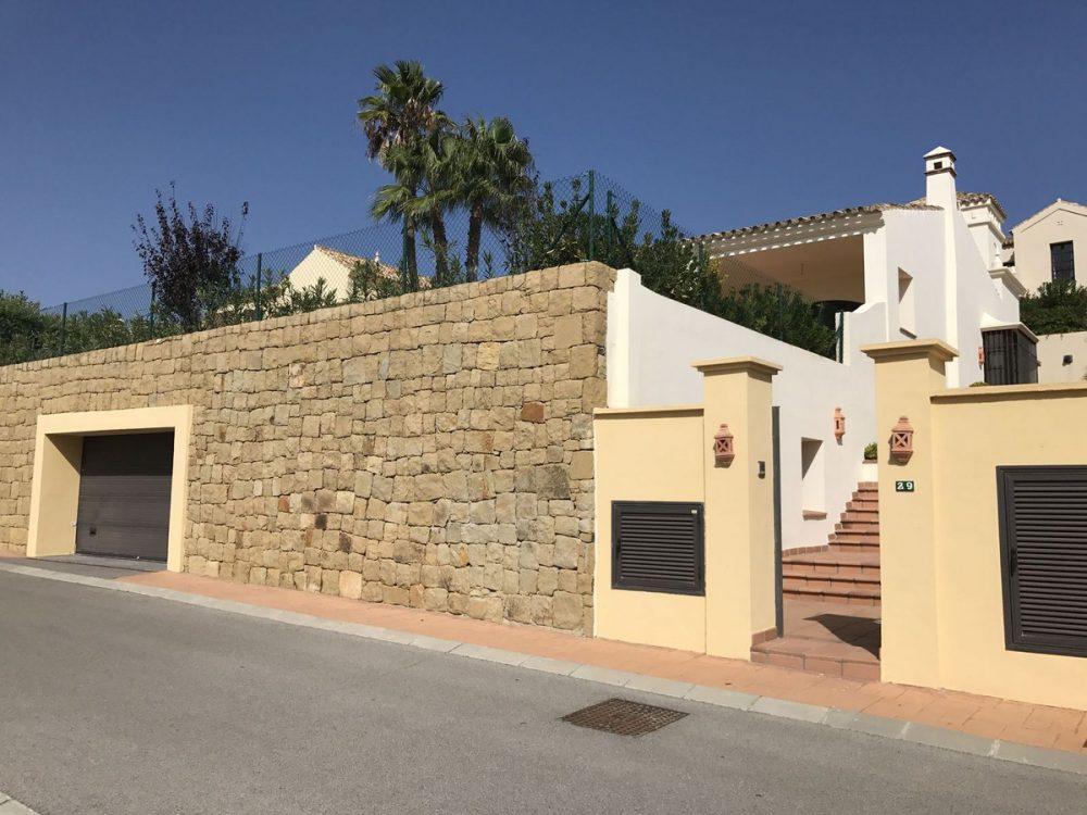 Villa – Pareada en Venta en Sotogrande