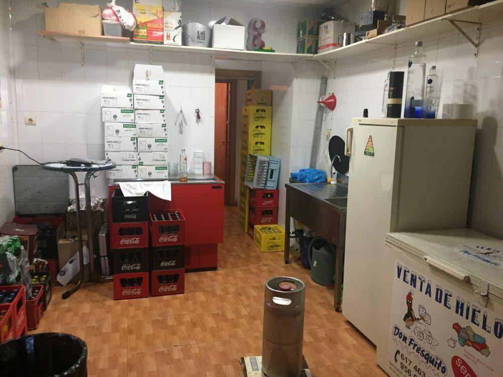 Comercial – Bar en Venta en Pueblo Nuevo de Guadiaro