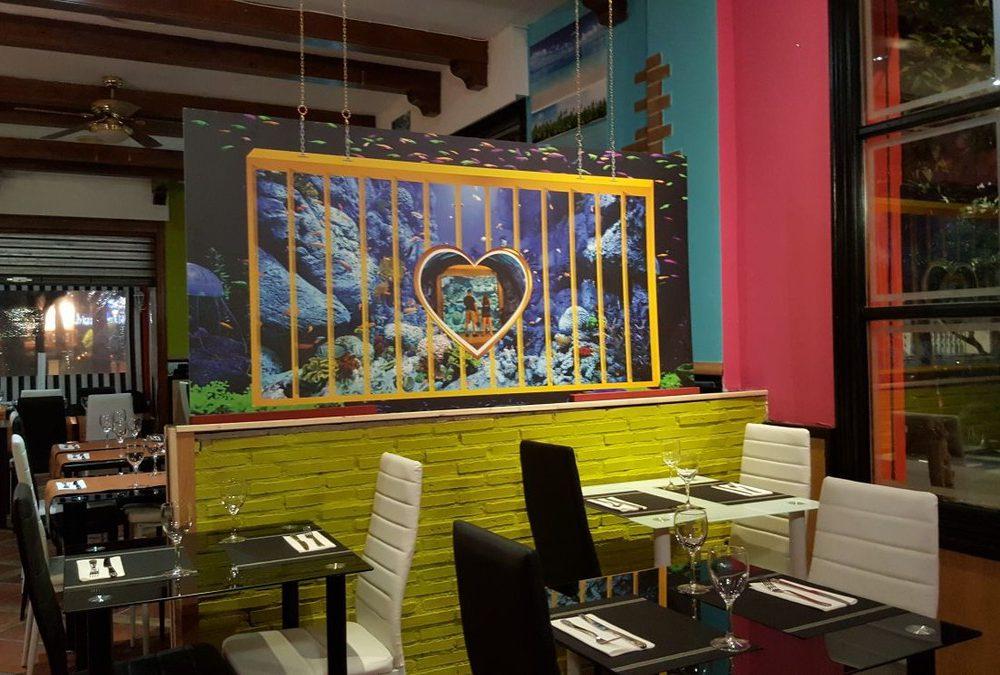 Comercial – Restaurante en Venta en San Pedro de Alcántara
