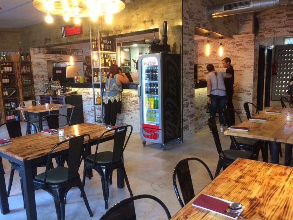 Comercial – Restaurante en Venta en Albir