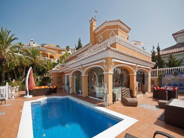 Casa-Chalet en Venta en Mijas Costa Málaga