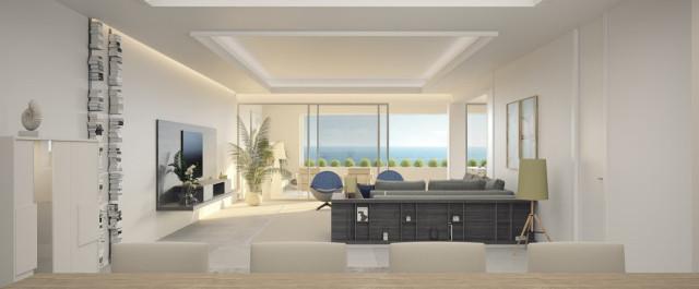 Apartamento en Venta en Estepona Málaga