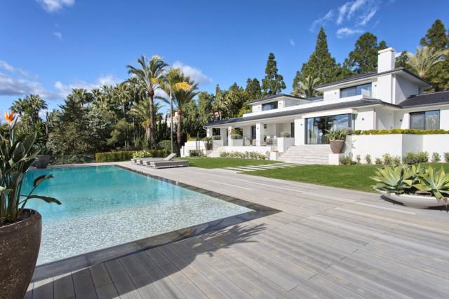 Casa-Chalet en Venta en Marbella Málaga