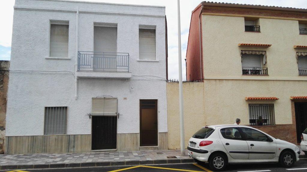 Casa de pueblo en venta en gandia valencia - Casas de pueblo en valencia ...